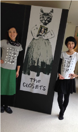 """日だけのROOM10カフェ by The CLOSETS(ザ・クローゼッツ)""""気になるあの人""""と「恋する収納トークセッション」も♪"""